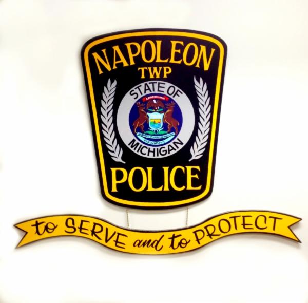Napoleon_Police