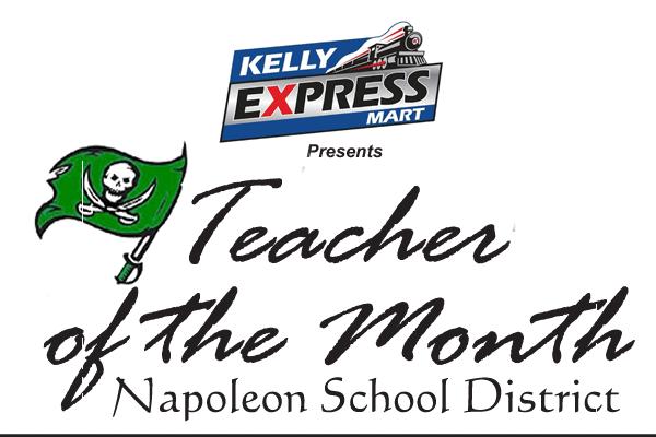 Napoleon-teacher