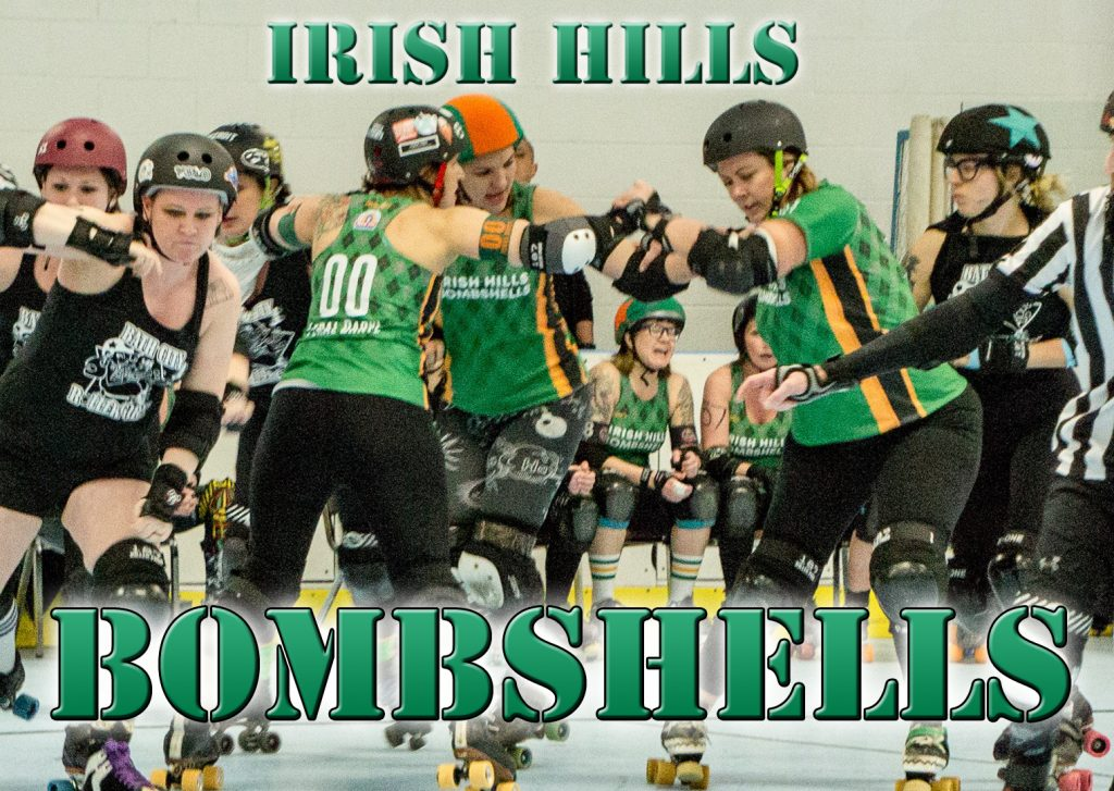 Irish Hills Bombshells