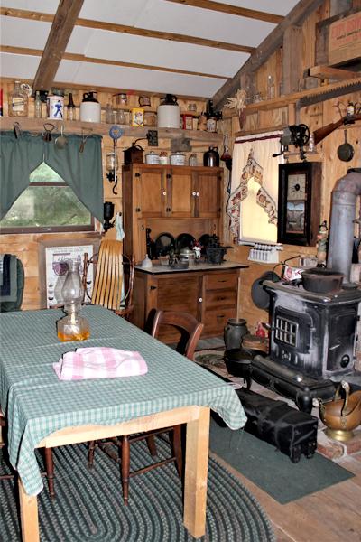 cabin stoveOnline